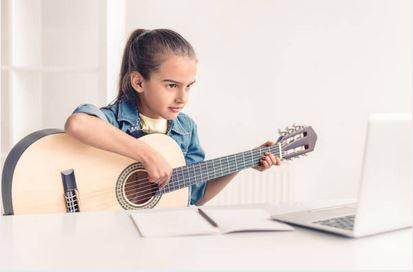 online music lessons glendale